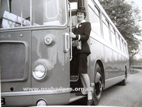 BB 60352 West Yorkshire RCC Conductress Doreen Bland