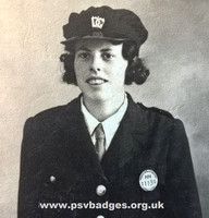 HH 11139 Devon General Conductress. Thanks to Dave Bryant, for permission to use the image.